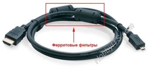 Какой длины бывает кабель hdmi