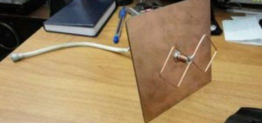 Как подключить усилитель сигнала wifi