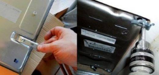 Как устанавливается варочная панель на столешницу