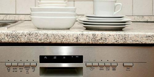 Мощность посудомойки квт